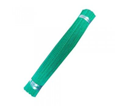 K0208 (15/400) Шнур замедлительный зелёный