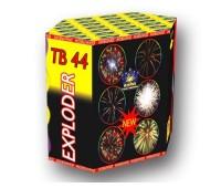 TB44(20/1) Салютная установка 13-зар. Exploder