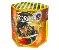 СУ52-19(4/1) Салютная установка 19-зар. Zorro
