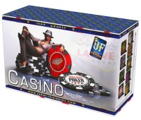 JFC50-36(2/1)Салютная установка 36-зар.Casino