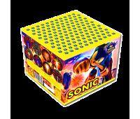 СУ25-36(6/1) Салютная установка 36-зар. Sonic
