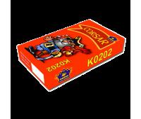 K0202 (50/10/20) Петарда Корсар 2