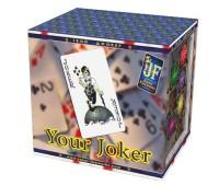 JFC10(2/1) Салютная установка 28-зар. Твой Джокер