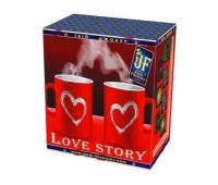 JFC7(3/1) Салютная установка 28-зар. Love story