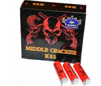 K02(40/30) Петарда Middle cracker