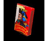 K0201(24/10/60) Петарда Корсар 1 (красный) 2019 год