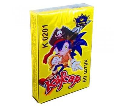 Купить шутихи K0201(24/10/60) Петарда Sonic оптом. Самые выгодные цены на петарды всех видов.