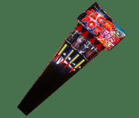 Р40  (24/4) Ракета Jack Pot