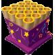 Купить оптом салютные установки - фейерверки для свадьбы, дня рождения, Нового года да и просто, любого праздника.