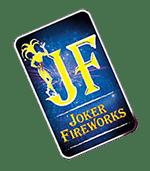 Джокер фейерверк Украина